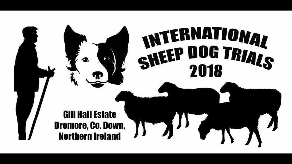 ISDS International Sheepdog Trial 2018